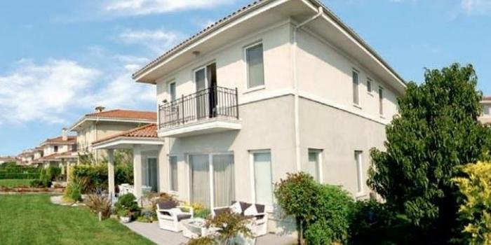 Deniz İstanbul Kalyon Evleri Fiyatları 800 Bin TL!