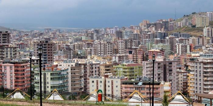 Konut fiyatlarındaki artışta Türkiye liderliğe oynuyor
