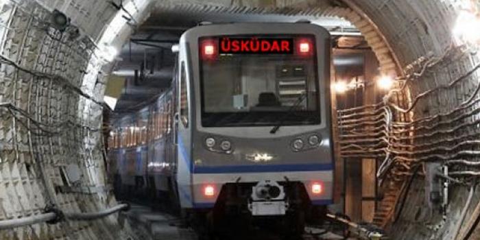 Üsküdar - Sancaktepe metrosu fiyatları katladı