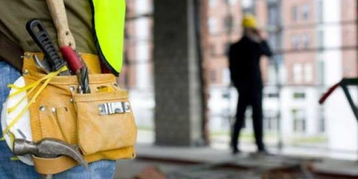İnşaat işgücü maliyet artışı zirve yaptı