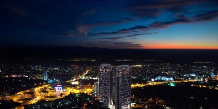 Moment İstanbul, lokasyonuyla bir adım önde