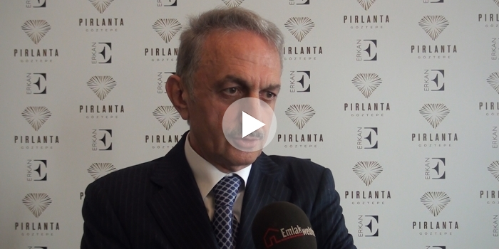 Pırlanta Göztepe 7 bin liradan başlayan fiyatlarla satışta