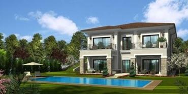 Pelican Hill Ihlamur Evleri fiyatları 1 milyon 470 bin dolar!