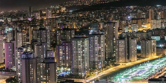 İstanbul ataşehir ofis projeleri