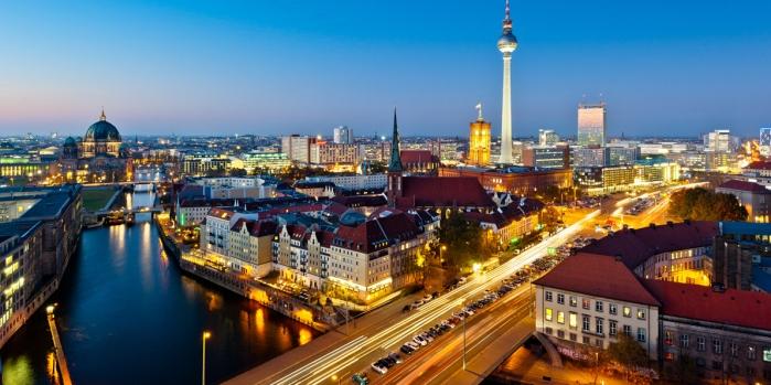 Türk konut yatırımcısının yurt dışı gözdesi: Berlin