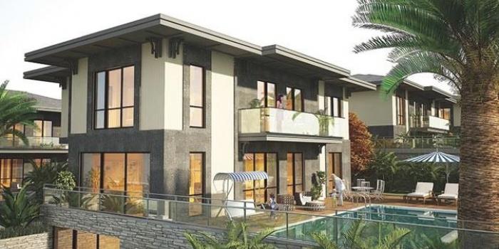Yonca Villapark fiyatları 2 milyon TL'den başlıyor