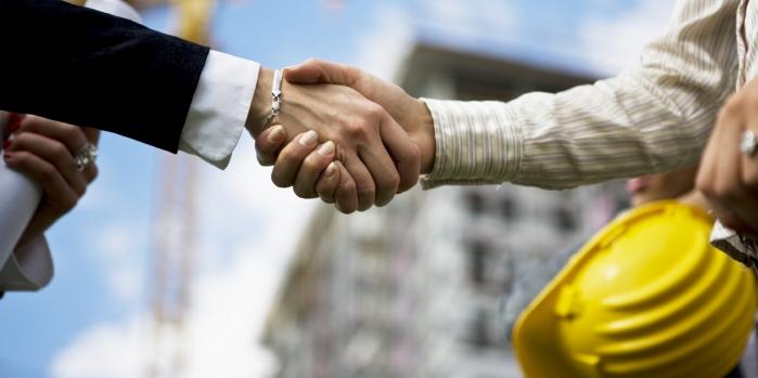 İnşaat sektörü 2016'dan ne bekliyor?
