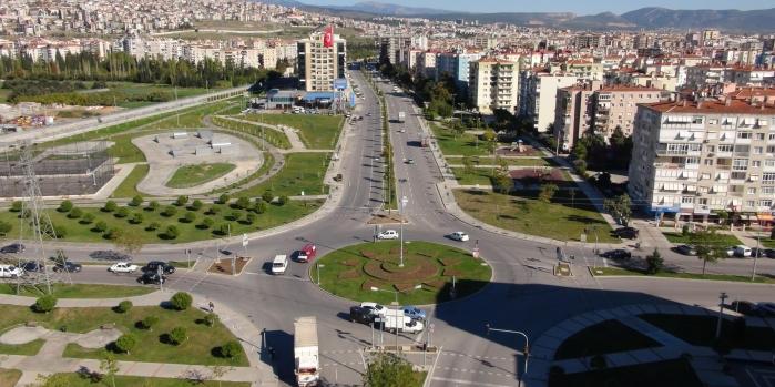 Bornova'nın çehresi değişiyor