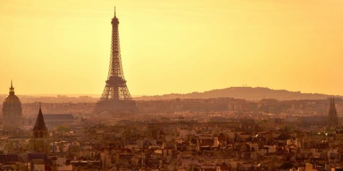 Paris iklim konferansı metni