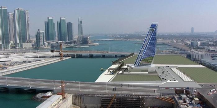 Kulak İnşaat, Körfez'e otel yatırımlarını sürdürüyor