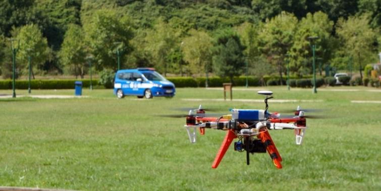 Bakanlıktan kaçak yapılaşmaya karşı drone hamlesi
