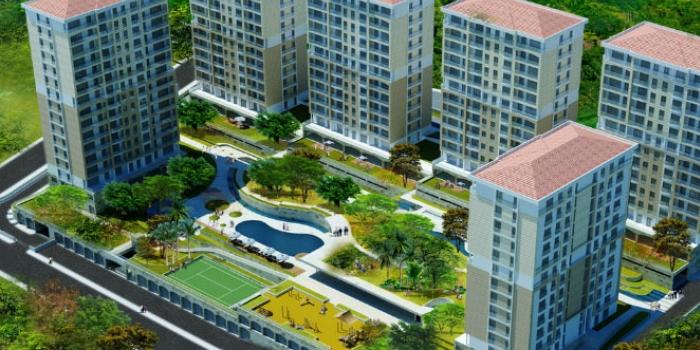 Kayaşehir Kayacity fiyatları 344 bin TL'den başlıyor