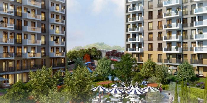 Sultanbeyli İlkbahar'da 2+1 daireler 290 bin TL'ye