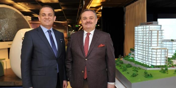 DKY İnşaat'tan dev hedef: 875 milyonluk 7 proje