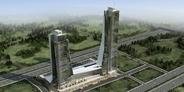 Elmar Towers fiyatları 250 bin TL'den!