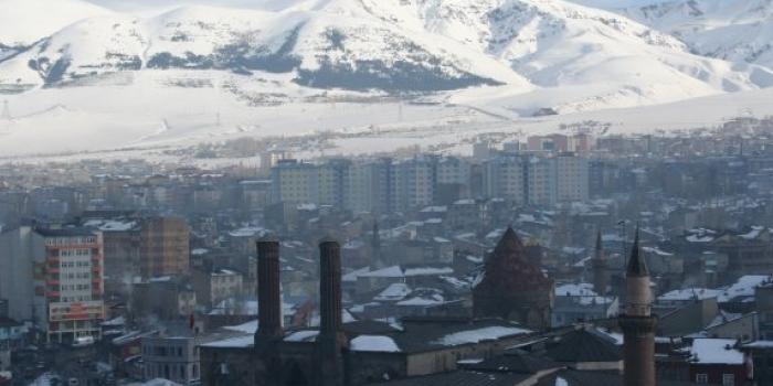 Erzurum palandoken toki evleri
