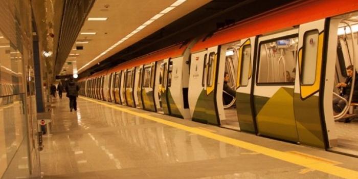 Mahmutbey Esenyurt metro hattı durakları ve güzergahı