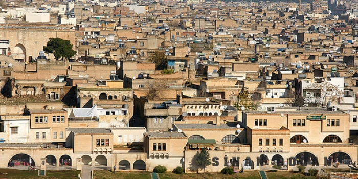 Şanlıurfa Viranşehir TOKİ başvuruları 31 Aralık'ta bitiyor