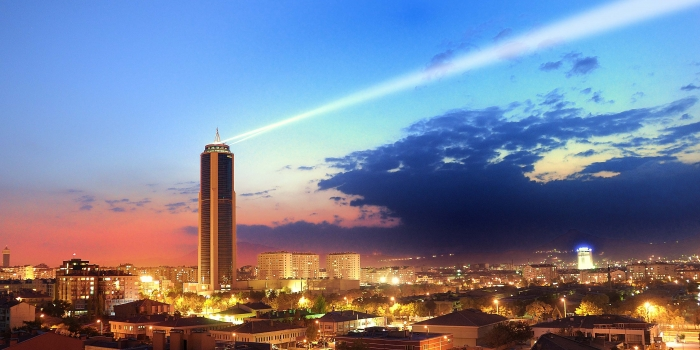 TOKİ'den Konya'ya 804 konut daha geliyor