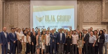 Ulak Group, Azeri yatırımcılarla buluşuyor