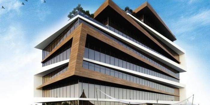 Amass İzmir Eylül 2017'de teslim edilecek