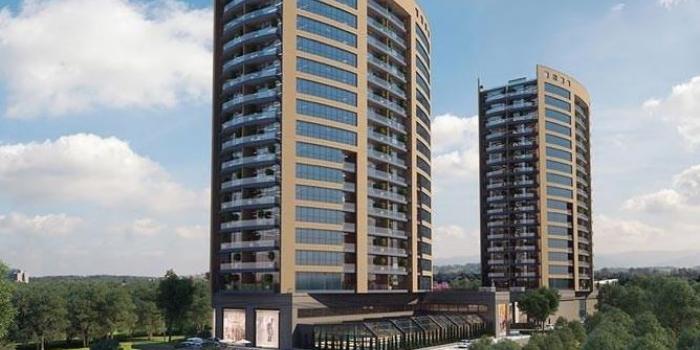Ataköy Towers metrekare fiyatları 11 bin TL!