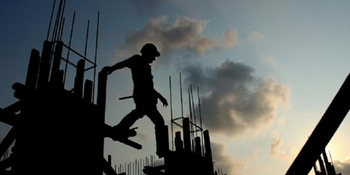 2015te kaç işçi öldü