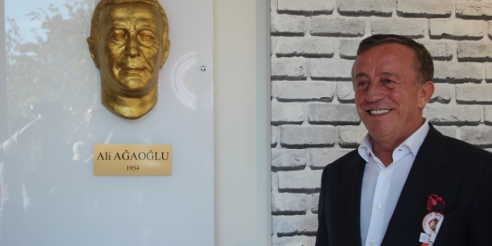 Ağaoğlu üniversite