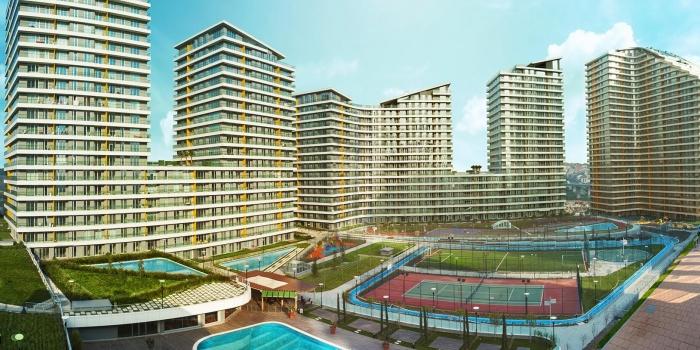 Ege Yapı projeleriyle Azerbaycan Emlak Fuarı'nda