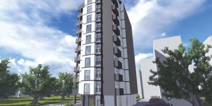 Eren Suites Rezidans fiyatları 200 bin TL!