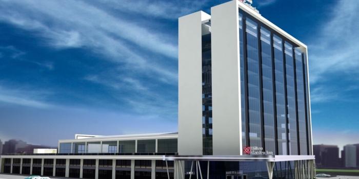 Hilton Garden Inn zinciri Türkiye'de genişliyor