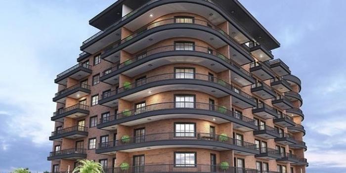 Siena Loft fiyatları 116 bin TL'den!