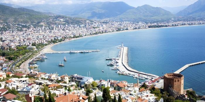 Antalya'da konut fiyatları neden yükseliyor?