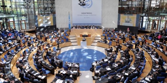 Paris İklim Konferansı'ndan Türkiye'ye ne düştü?