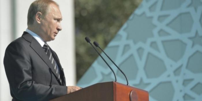 Putin'den Akkuyu ve Türk akımı açıklaması:
