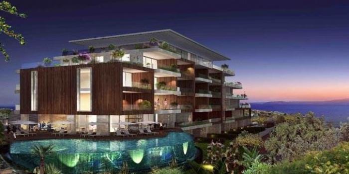 Sea homes paşalimanı fiyat