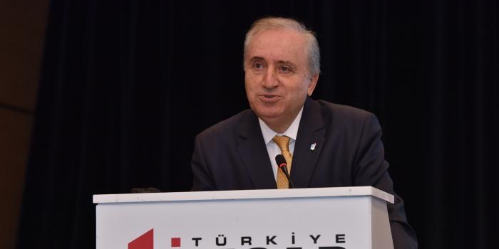 Türkiye imsad genel kurulu