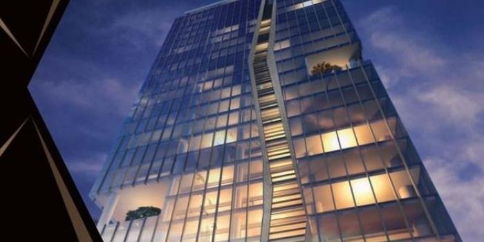 Yıldız Kule Ankara fiyatları metrekaresi 8 bin TL!