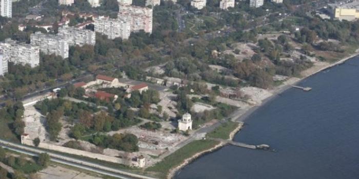 Baruthane parkı dönüşümüne TOKİ ve Bakanlık engeli