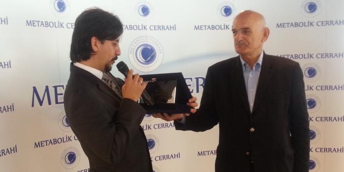 Capital'den Dumankaya'ya ödül