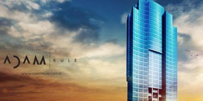 DAP Adam Kule projesi Maltepe'de yükseliyor