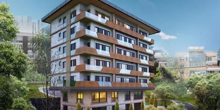 Elysium Apartments Lale teslimleri Mayıs 2016'da!