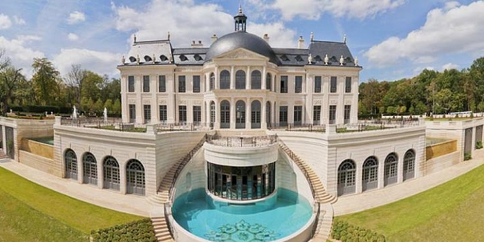 Dünyanın en pahalı kiralık evi