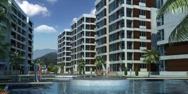 Orna Park Residence kiralık daire fiyatları 1.000 TL!