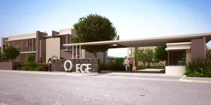 Q Ege projesi Ayvalık Kasım 2016'da teslim!