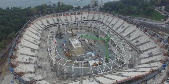 Vadofone Arena'nın açılış tarihi açıklandı