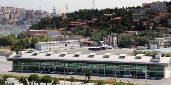 Emlak Konut Alibeyköy arsası ihaleye çıkıyor