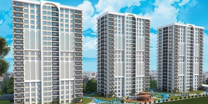 Evim Yüksekdağ projesi Ağustos 2018'de teslim edilecek