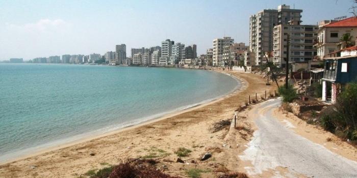 Kıbrıs'ın ölü şehrini Türk müteahhitler canlandıracak