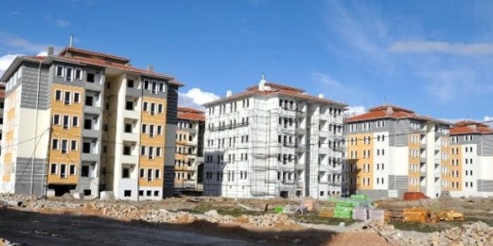 TOKİ Afyon Merkez emekli evleri kurası 27 Ocak'ta